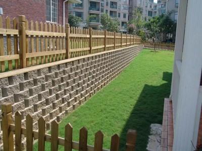 自嵌式挡土块-自嵌式挡土墙-加筋土