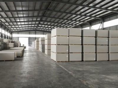 加筋纤维水泥板厂家 就要找格闰科技