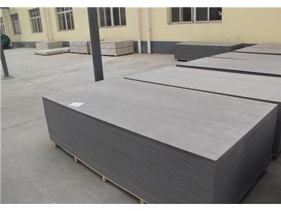 格闰科技增强纤维水泥板的主要用途